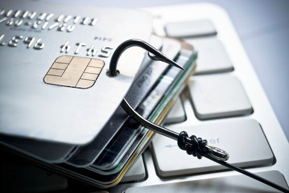 Akta för kreditkortsbedrägerier